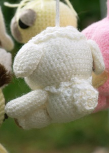 Lamb tail