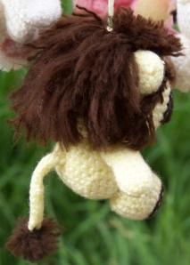 Lion's Back